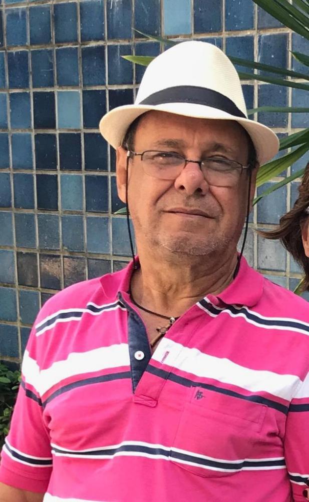 José Marques de Almeida
