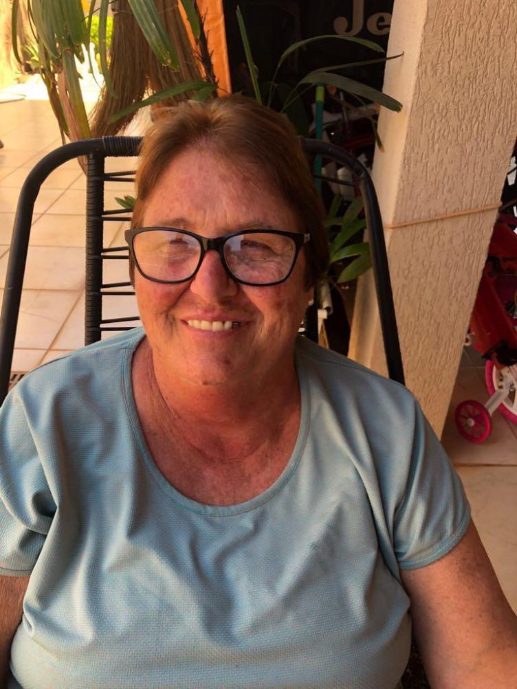 Maria Luiza Rivabem Botion