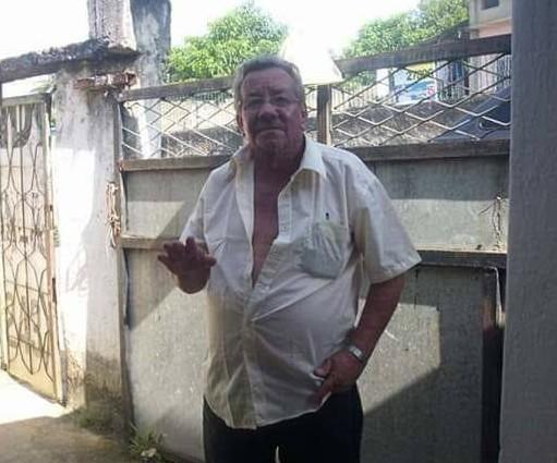 Valdivino José Damasceno