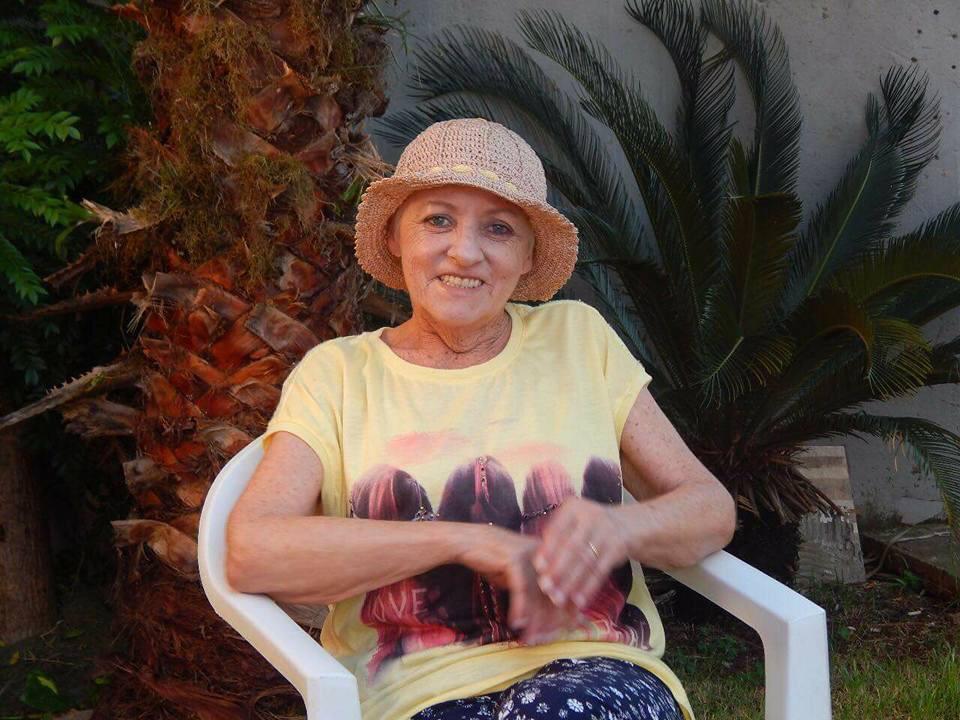 Maria Isabel de Oliveira