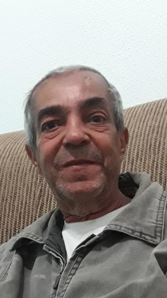 Sérgio Roberto Alexandre Ribeiro