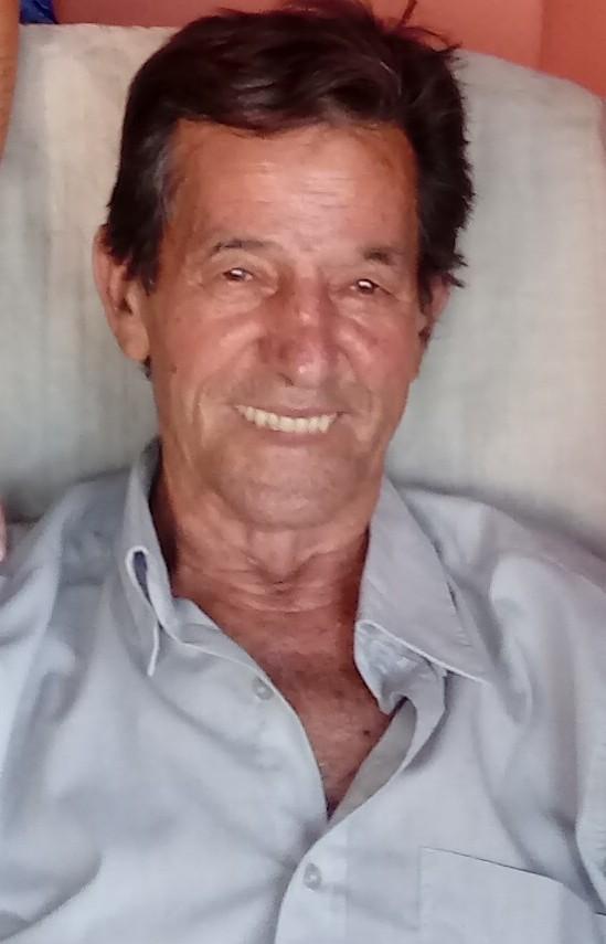 Antônio Álvaro de Oliveira (Peté)