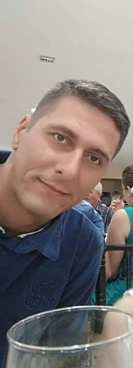 Ronaldo Metzner