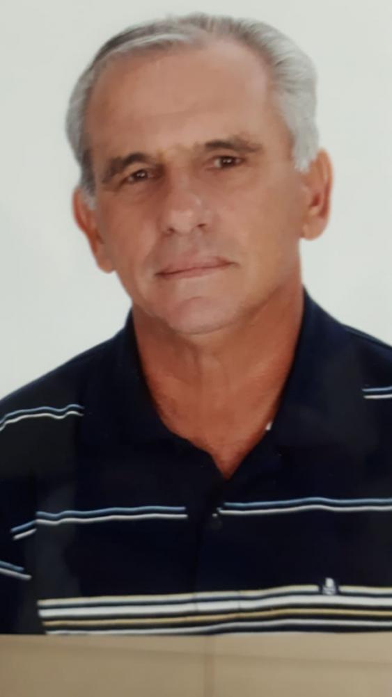 José Gardezani (Ze Anão)