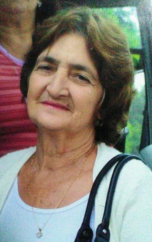 Maria Aparecida Contadini Araújo