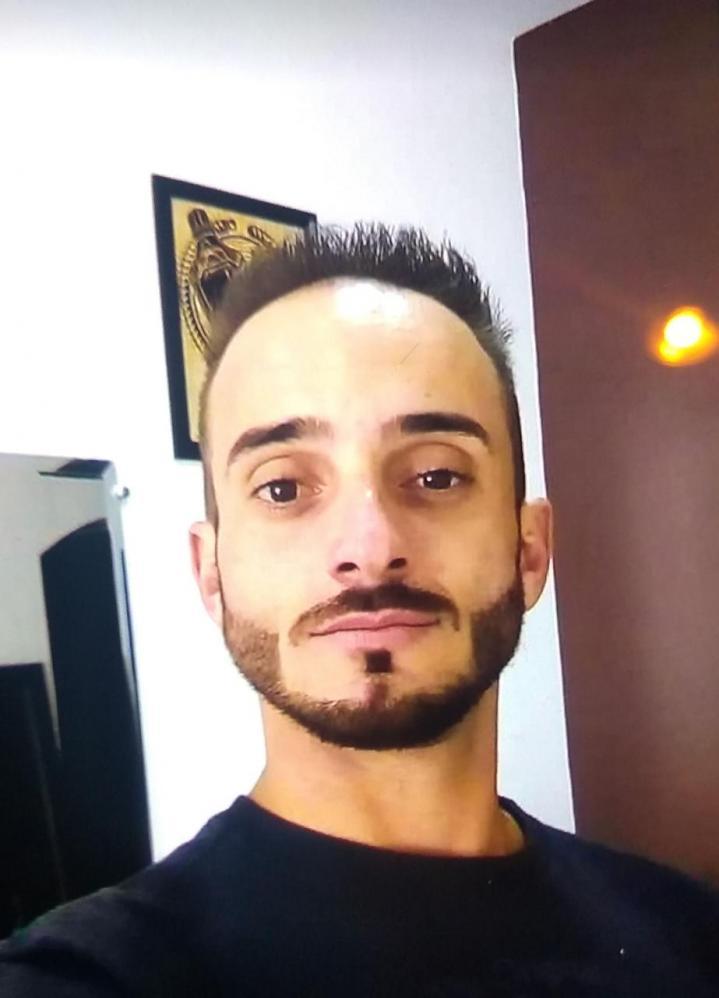Leandro dos Santos Silva
