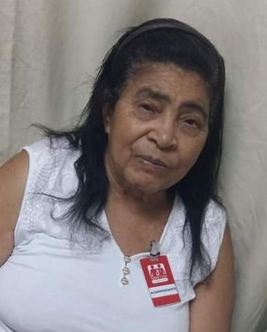 Sebastiana Estanislau Rodrigues