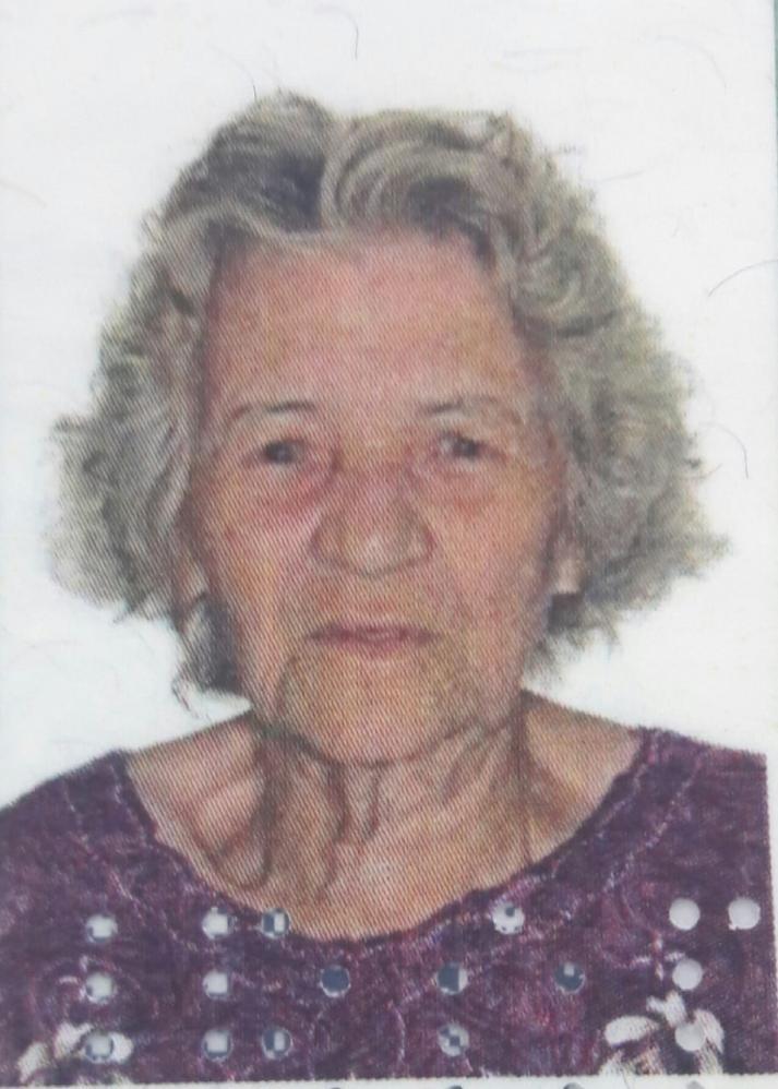 Virginia Augusta Rocini Barrionuevo