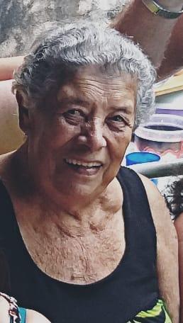 Josefina Alves dos Santos