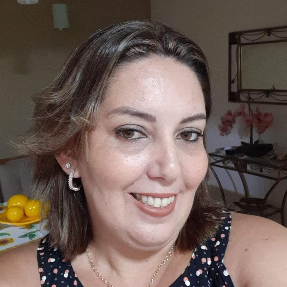 Fabiana Valentina Vieira