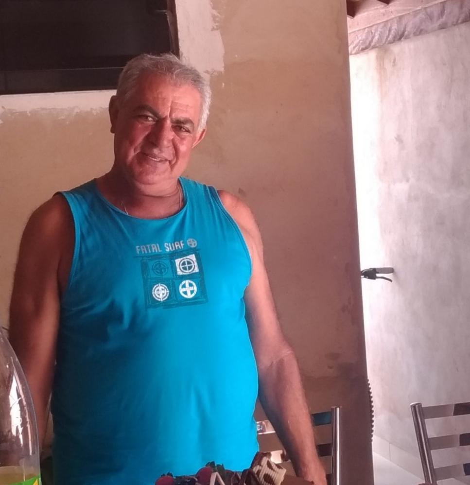 Zezue Nunes da Silva