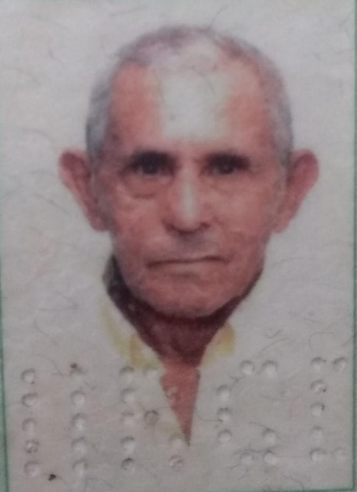Sebastião Alcantara da Costa