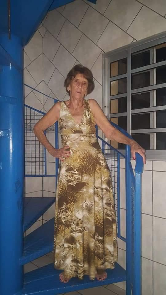 Hercilia Alves Pacheco