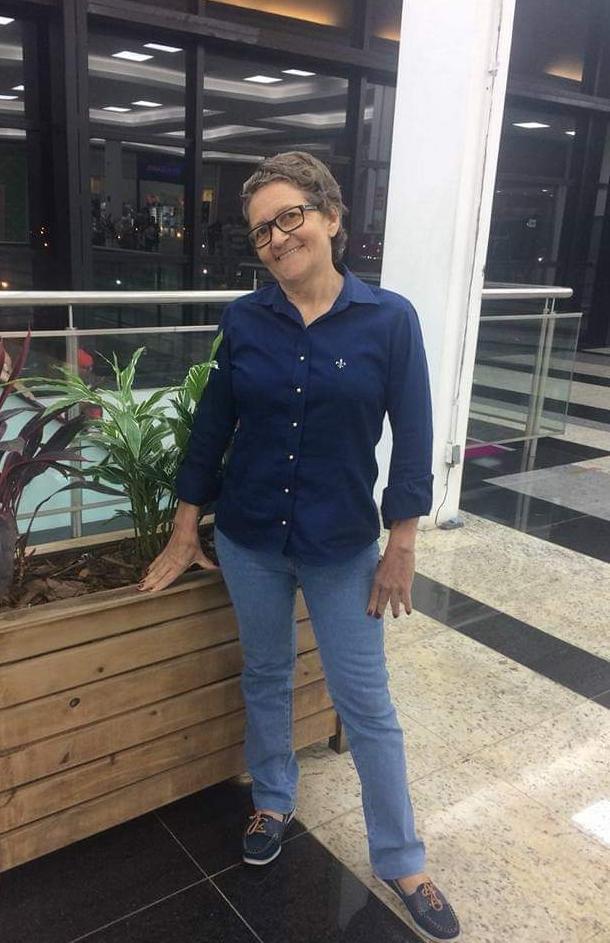 Lindaura Ana da Silva