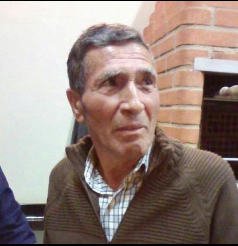 José Aparecido de Oliveira (Cola)