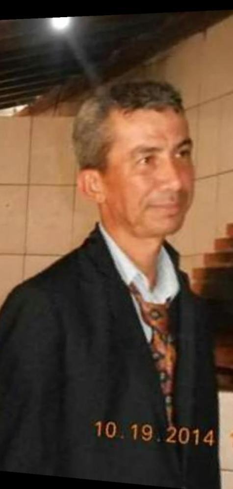 Marcos Pereira da Silva