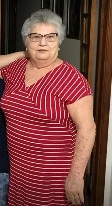 Luiza Benedicta Granço Batistela