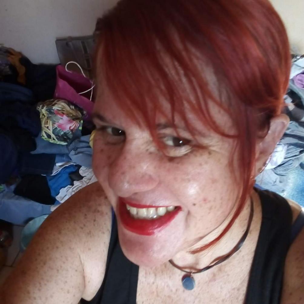 Jania Maria Ferreira