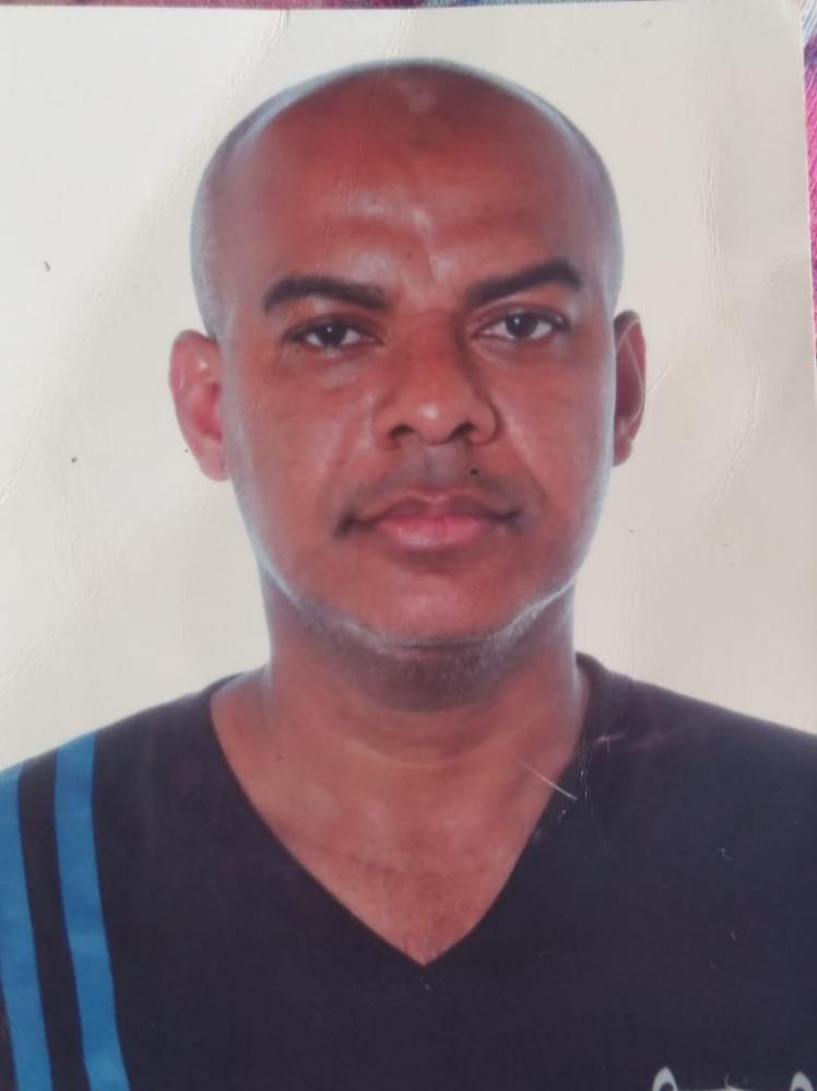 Jeremias Caetano (Maestro Jeremias)