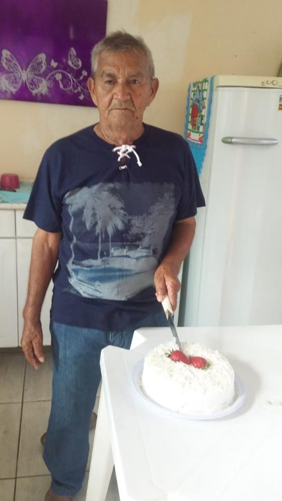 Antônio Castro Sobrinho