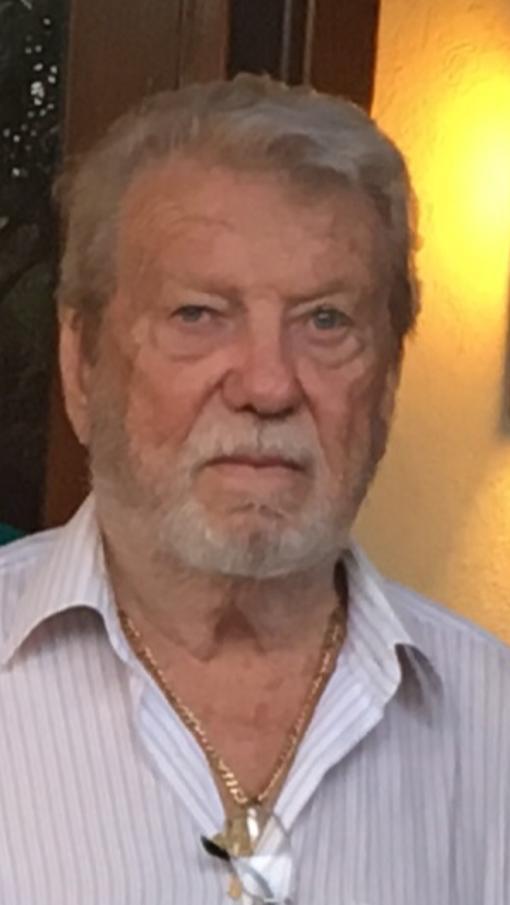 Jair Gilberto Ortega