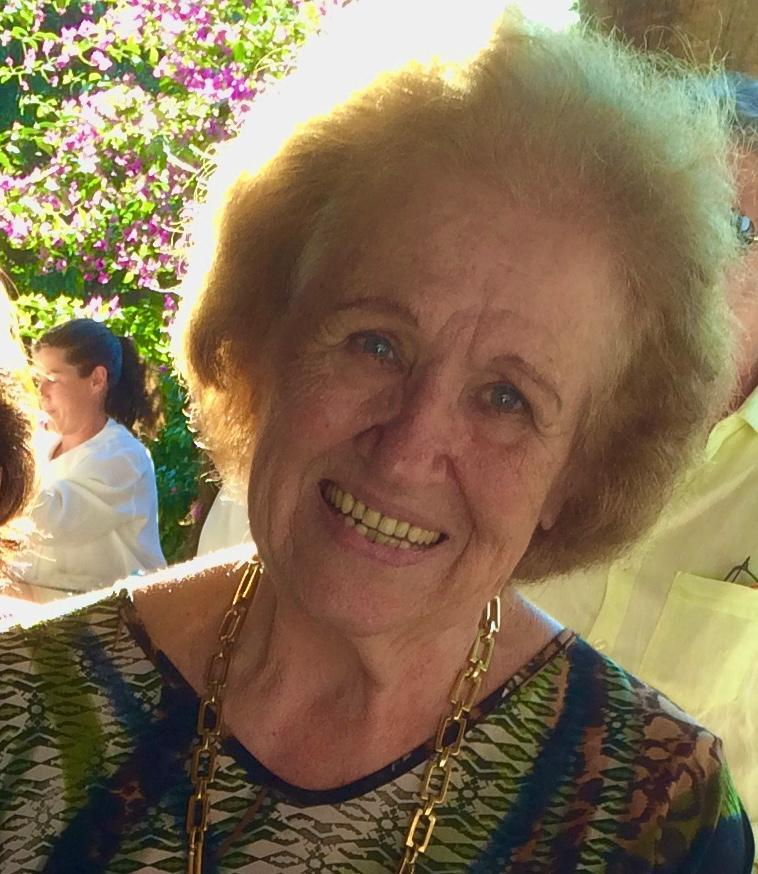 Nelly Masutti Levy