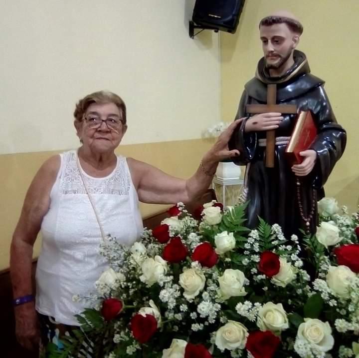 Aparecida de Oliveira Vendramini