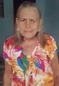 Ana Lucia do Carmo