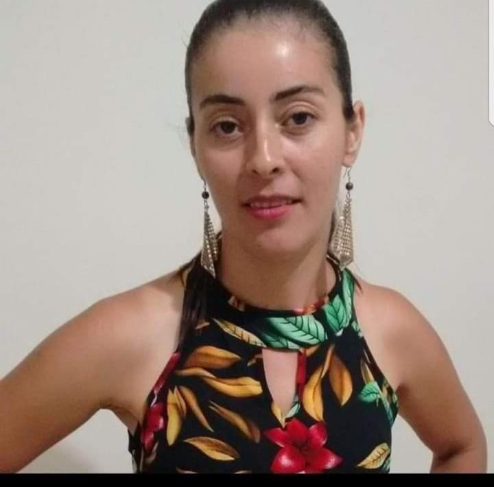 Geralda de Souza Pereira