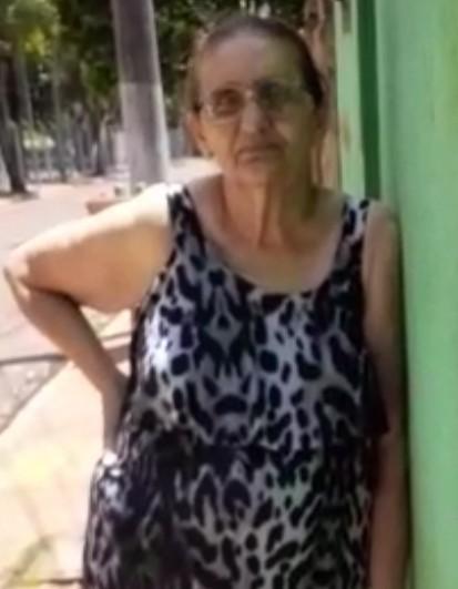 Maria Carmelita Lopes Carneiro
