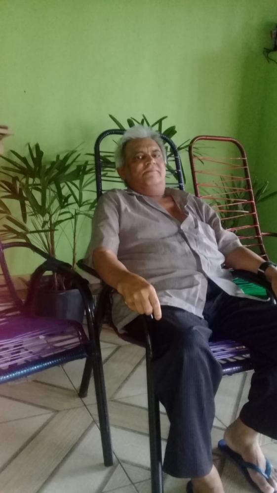 Francisco Pereira da Silva