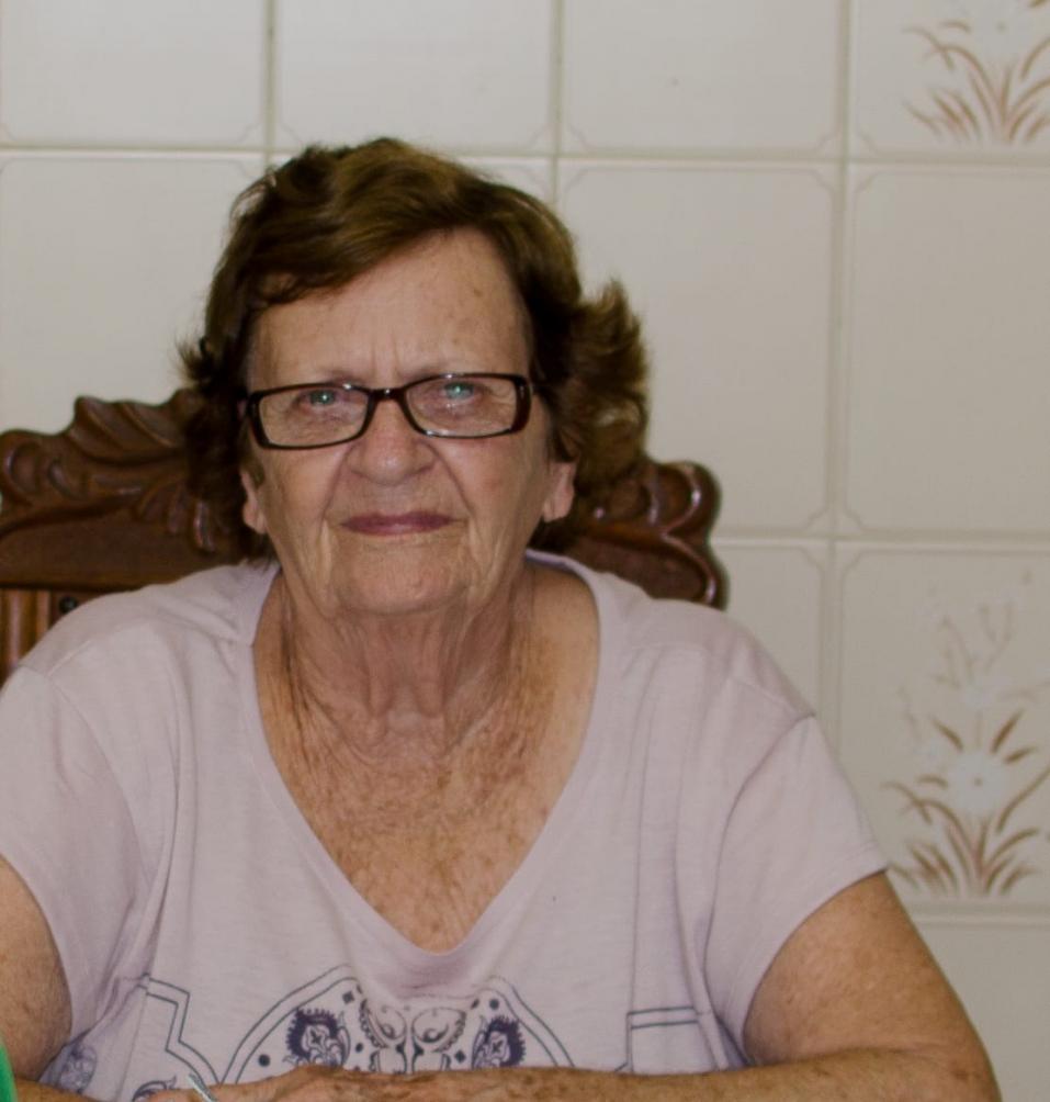 Amélia Rampo Zaros