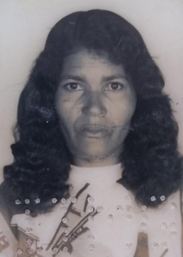 Corina Pereira de Paula