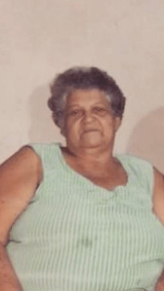Belmira Teodoro de Souza Galego