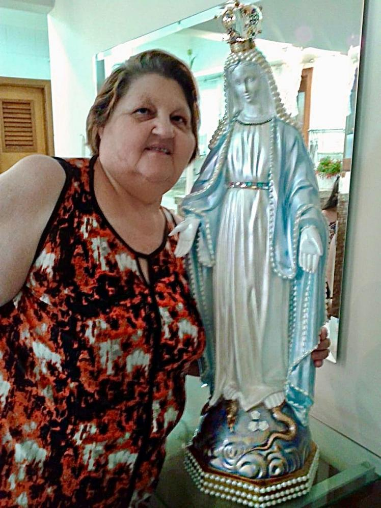 Maria Sibila Milare Beloto