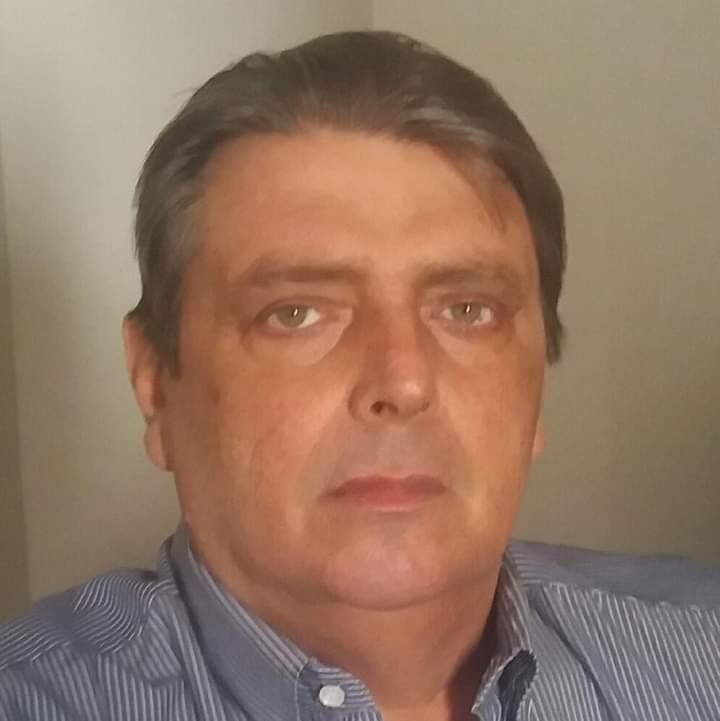 Sérgio Antônio Martinês