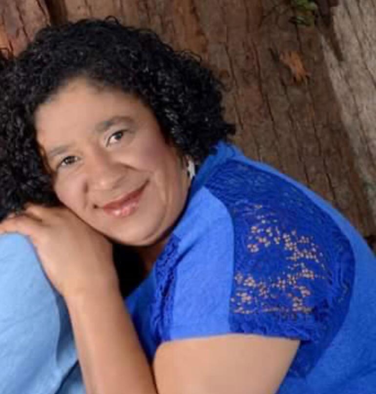 Maria Madalena da Silva