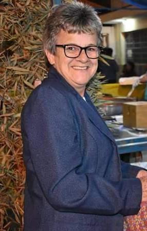 Maria Célia Vidoretto Pozzatti