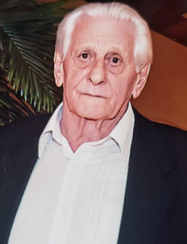 João Antônio Peruchi