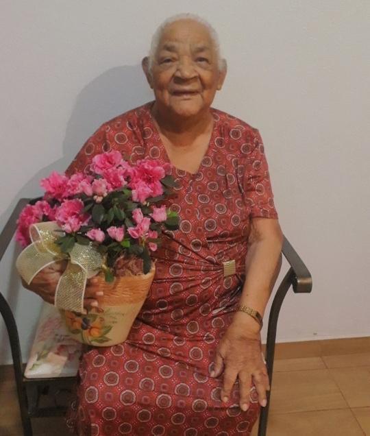 Lourdes Jeronymo Ventura