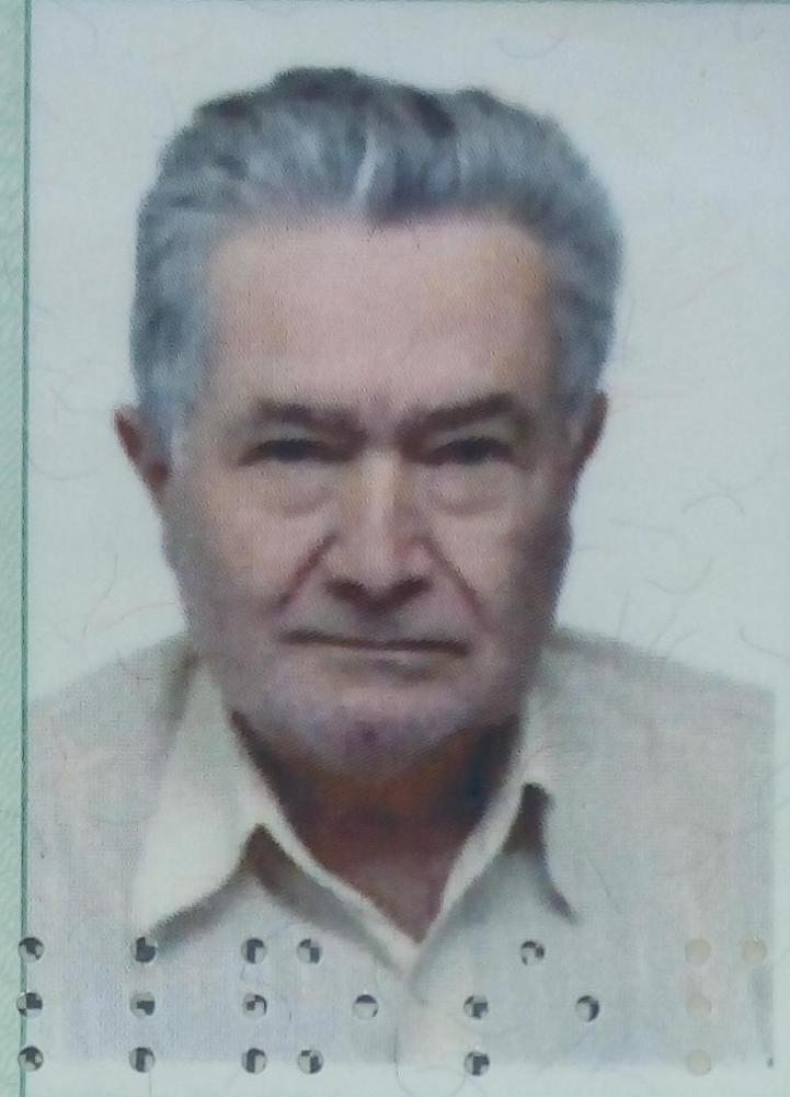 José Antônio Marques