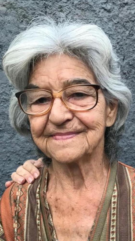 Benedicta Geniselli Barboza (Nena)