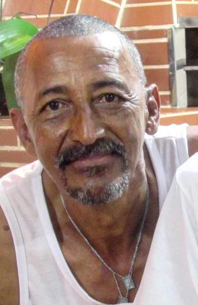 Claudio Benedito Gregório (TILIN)