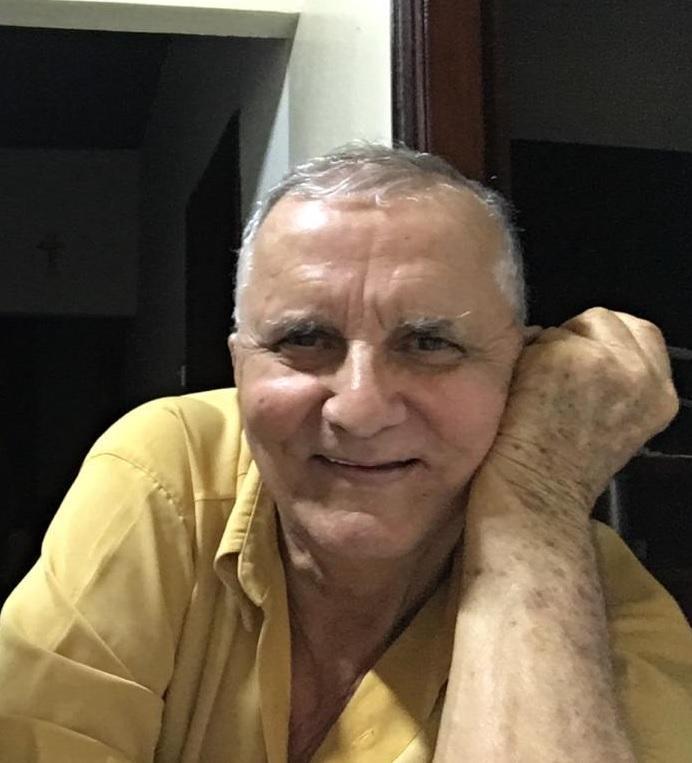 Aleixo Luiz de Araújo