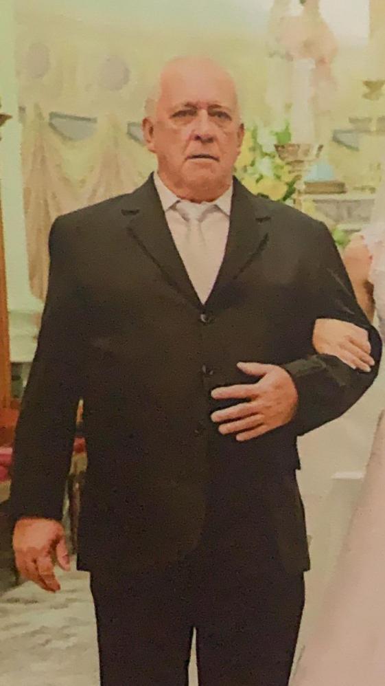 José Antônio Uhlmann