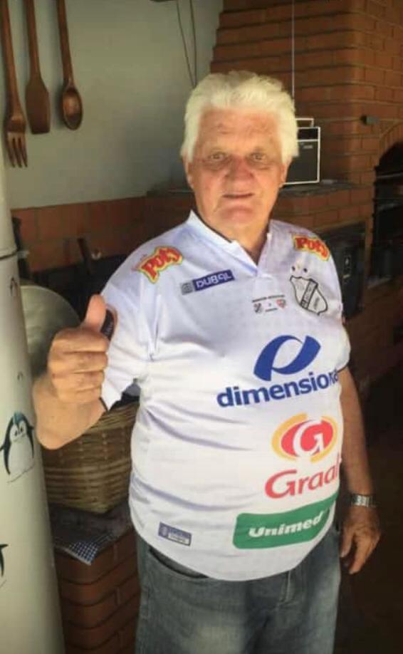 Antônio Renato Minatel
