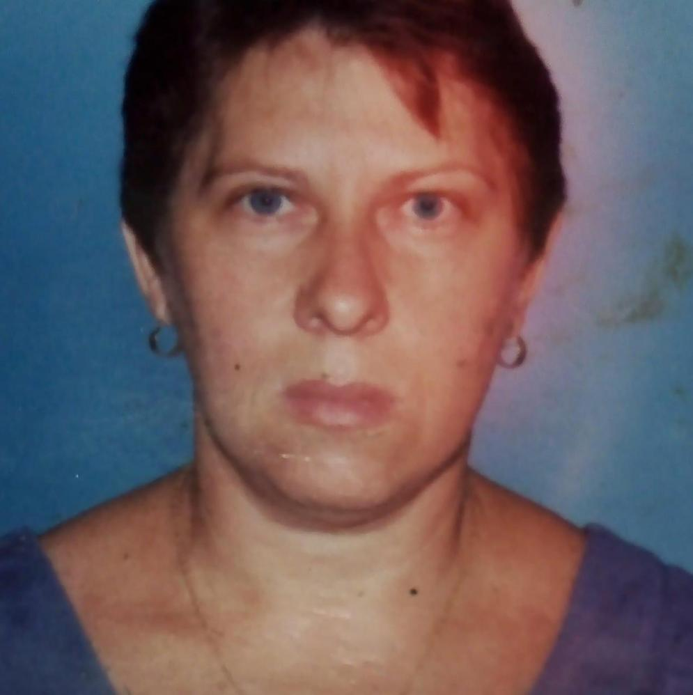 Sônia Maria Zoppi