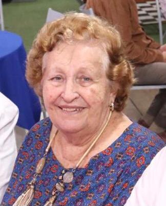 Yolanda Tamiazzo Quintal