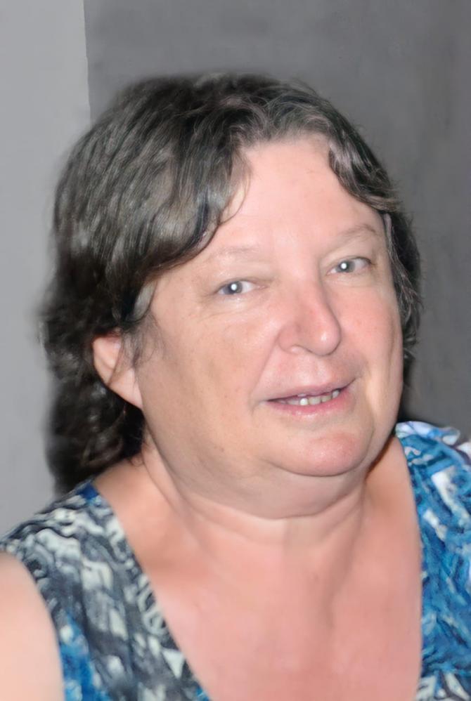 Maria Aparecida Pagotto Bolorino