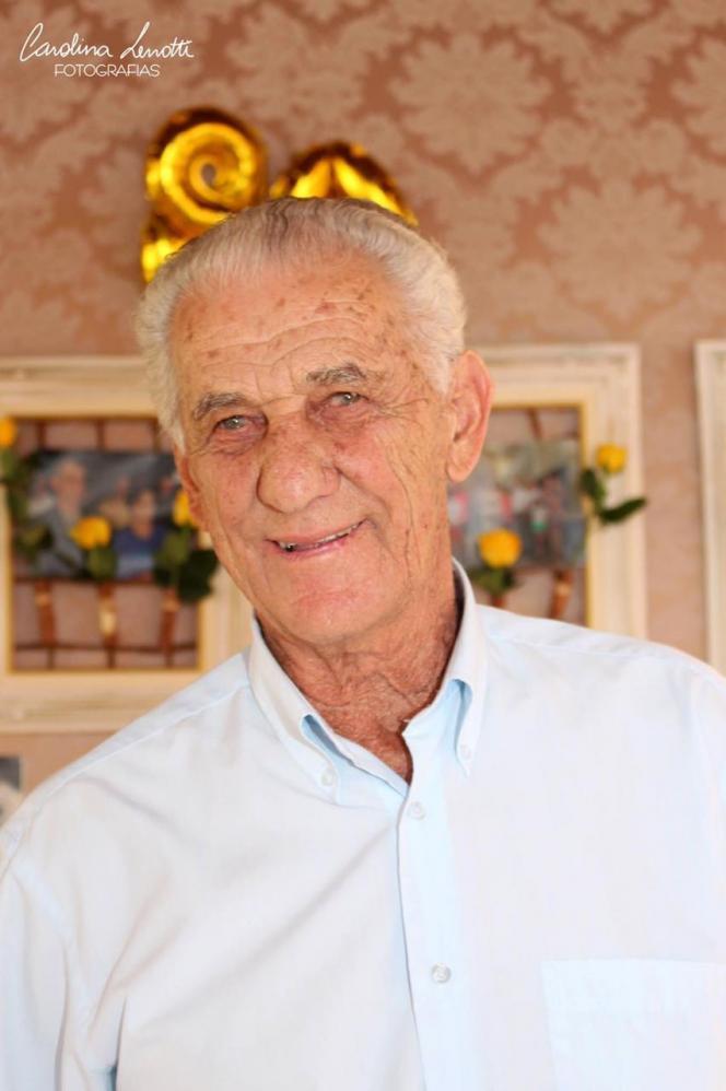 Raphael Bertanha